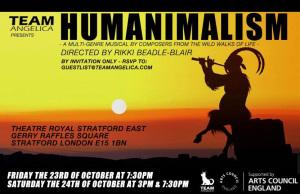 Humanimalism